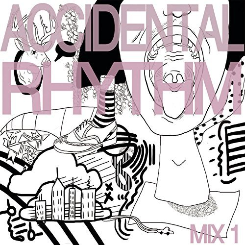 Accidental Rhythm Mix 1 by Various Artists (2008-08-19) ()
