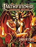 img - for Pathfinder Chronicles: Book of the Damned Volume 2 - Lords of Chaos (Pathfinder Campaign Setting) book / textbook / text book