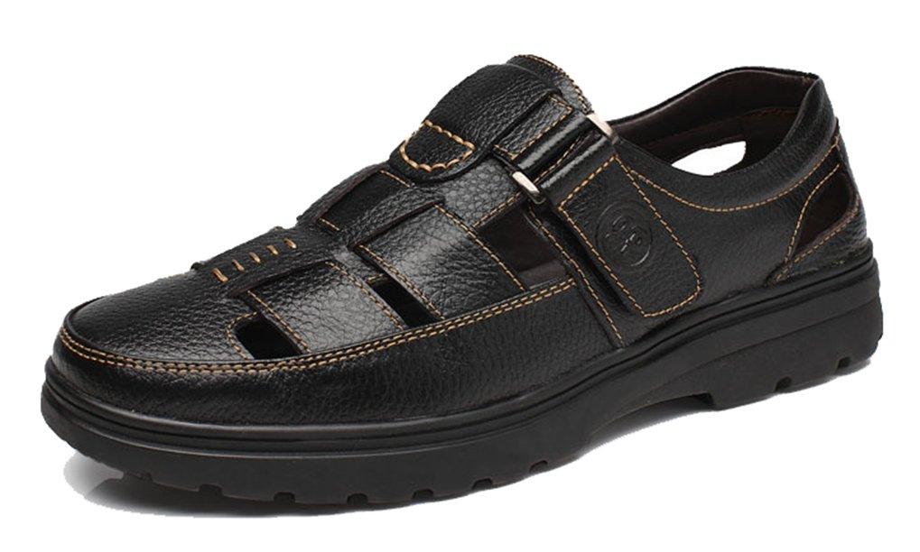 Femaroly - Informal Hombre 41 EU|Negro Zapatos de moda en línea Obtenga el mejor descuento de venta caliente-Descuento más grande