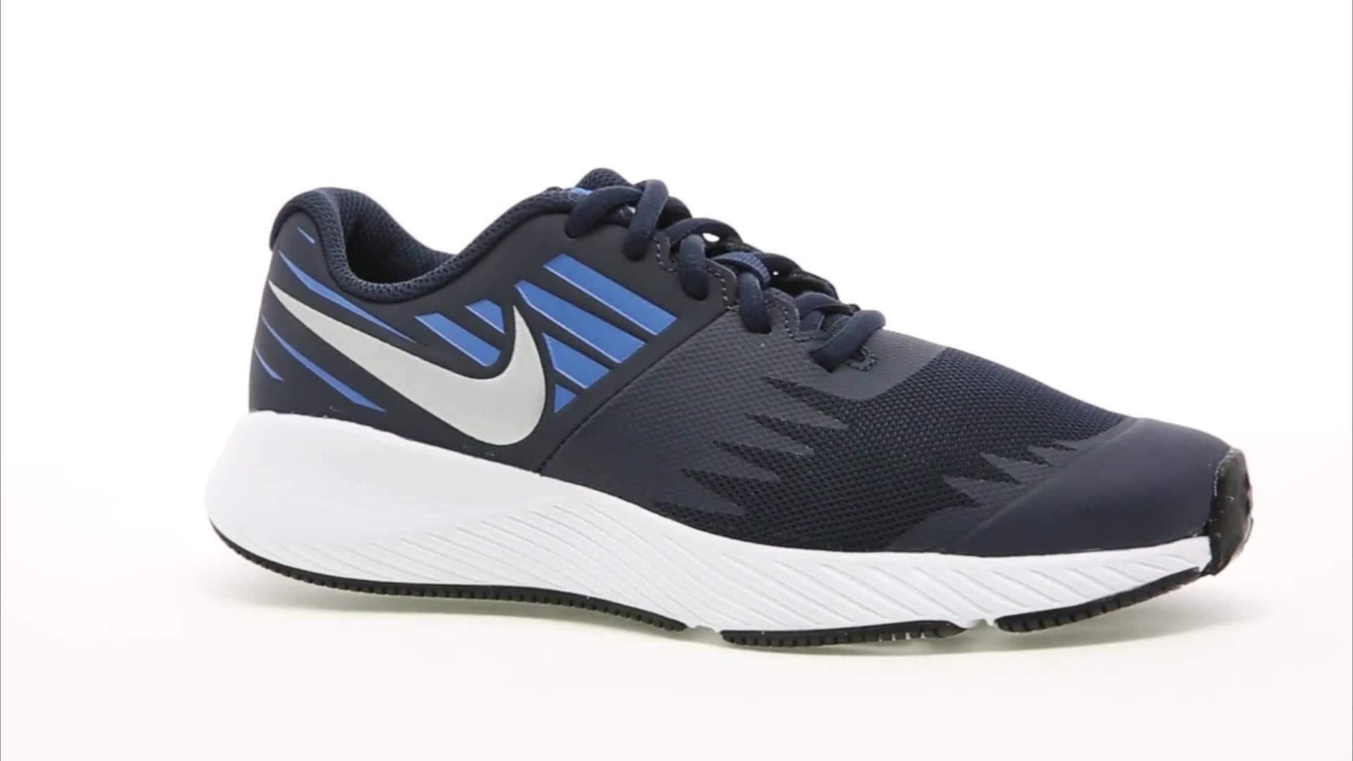 Nike Kids' Grade School Star Runner Running Shoes by Nike (Image #3)