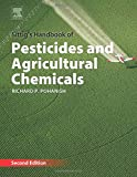 Sittig's Handbook of Pesticides and Agricultural Chemicals, Second Edition