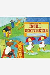 If You Were an Inch or a Centimeter (Math Fun) Paperback