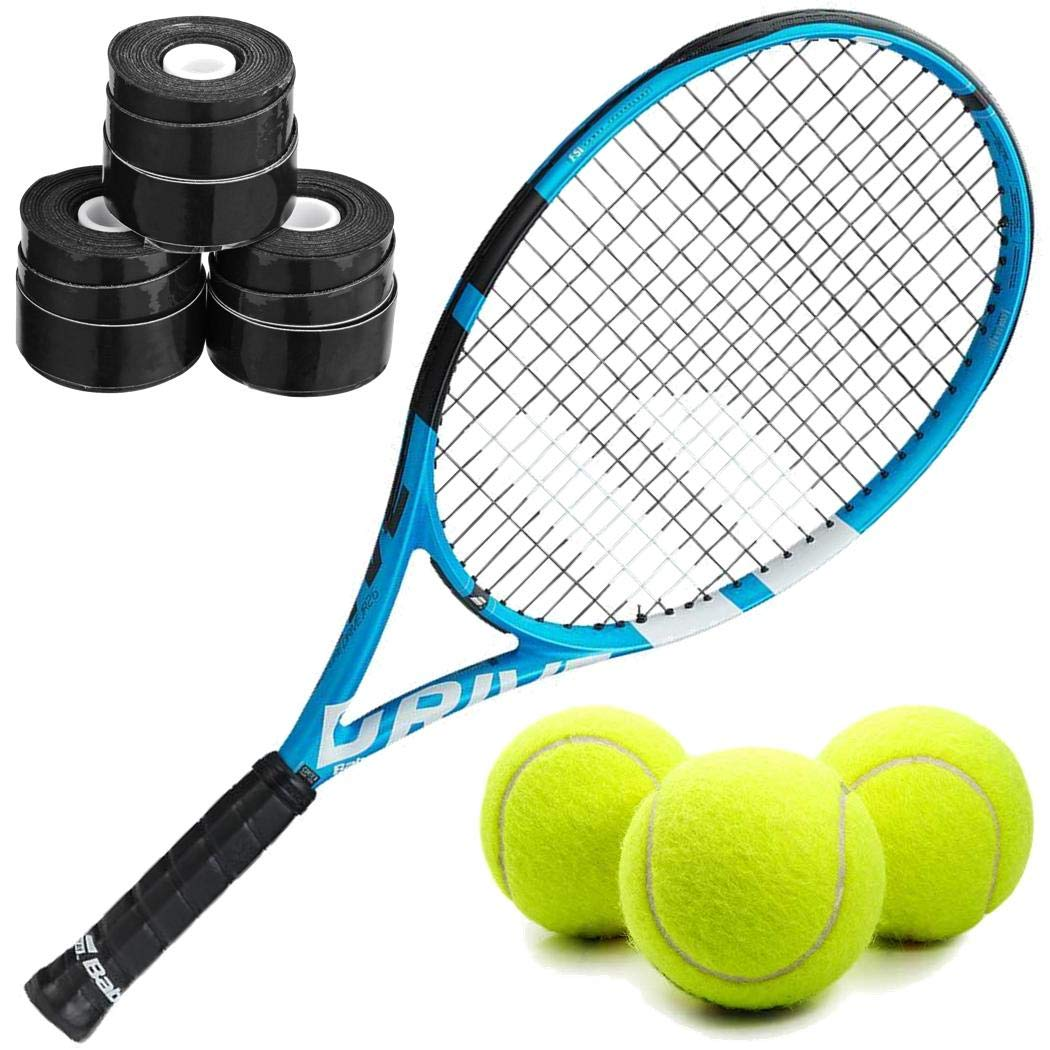 Amazon.com : Babolat Pure Drive Junior 25 Inch Tennis ...