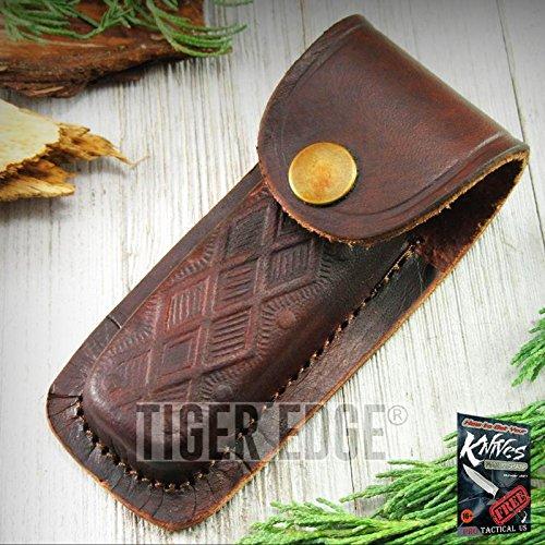 Pocket Elite Folding Knife SHEATH 4