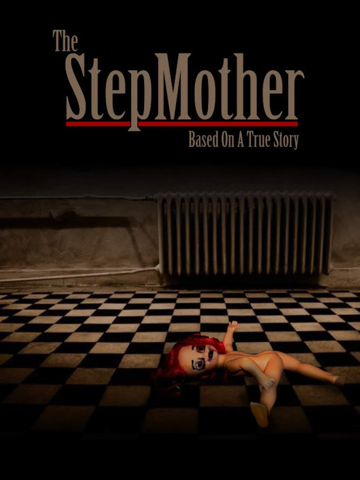 The StepMother on Amazon Prime Video UK