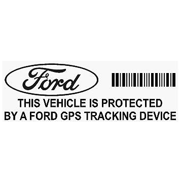5 x ppfordgpsblk GPS dispositivo de seguimiento de seguridad ...