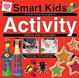 Smart Kids Activity, Roger Priddy, 031250859X
