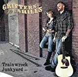 Trainwreck Junkyard by 44 Stone Productions