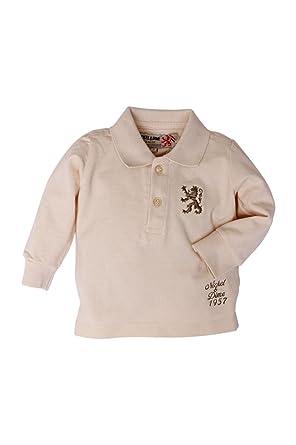 Nickel&Dime Junior Camiseta de Manga Larga KENNEDY para niño ...