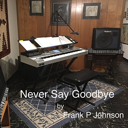 Never Say Goodbye - Instrumental Say Goodbye