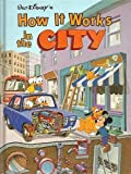 How It Works in the City, Walt Disney Productions Staff, 0894340468