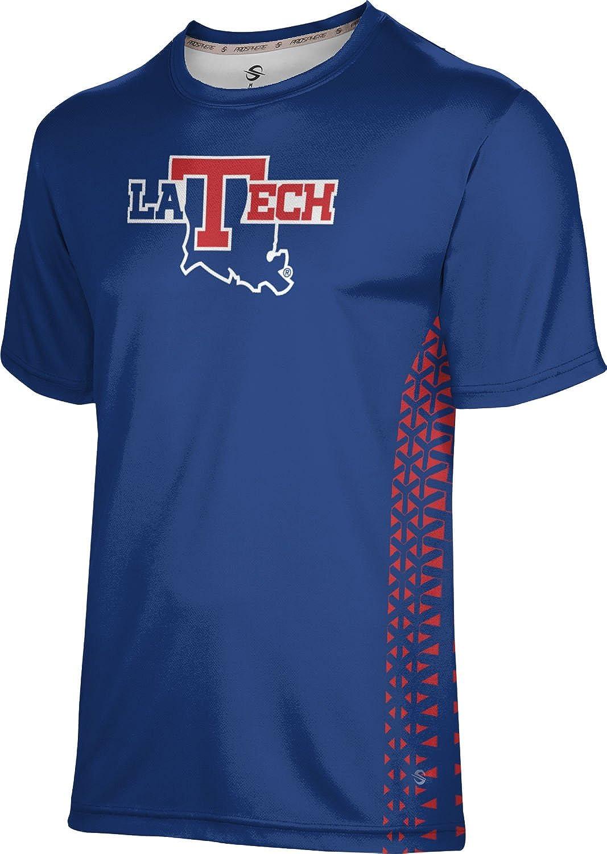 Geo ProSphere Louisiana Tech University Boys Performance T-Shirt