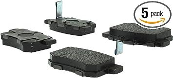 StopTech 306.10270 Brake Pad