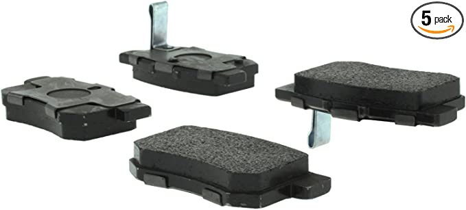 StopTech 301.08700 Premium Brake Pad