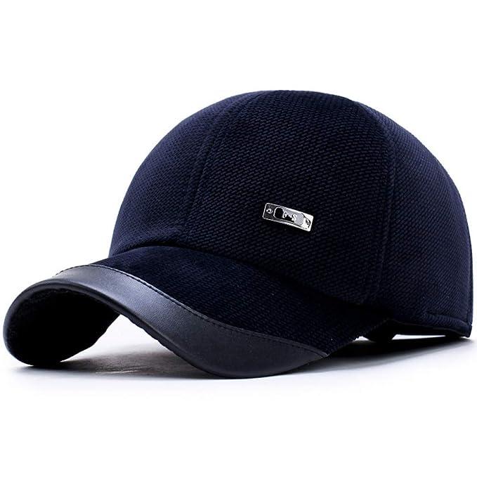 Shaoqingren Sombreros de béisbol de Pana Gorras Hombre Gorra de ...