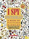 I Spy Spectacular, Jean Marzollo, 0545222788