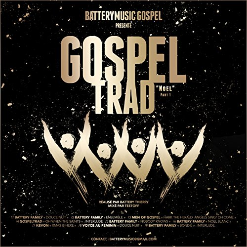 Gospeltrad [Chrismas vol. 1] (2017)