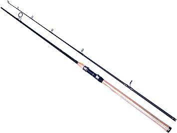 Spro 2992 – 240 Racing Spin 75, 240 cm, 35 – 75 G, caña de ...