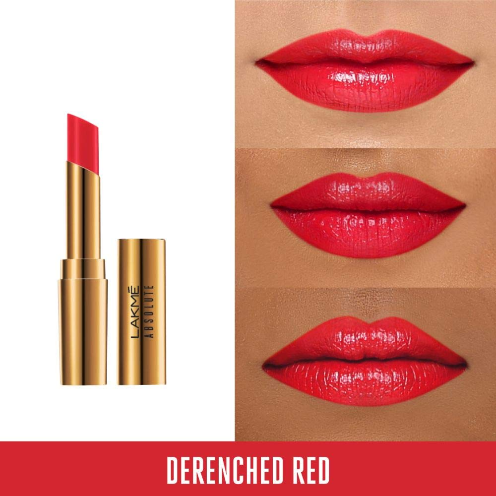 Lakme-Absolute-Argan-Oil-Lip-Color-Long-Lasting-Waterproof-Lipstick thumbnail 29