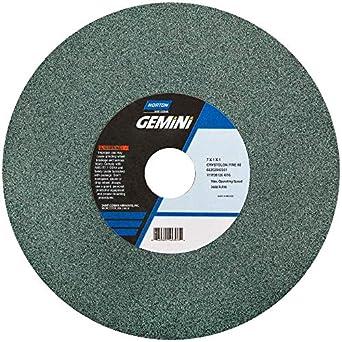 60 Grit Silicon Carbide Bench Amp Pedestal Grinding Wheel