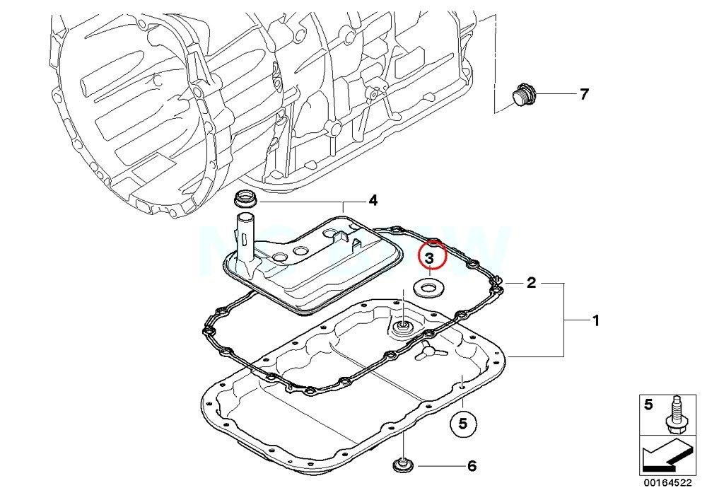 Amazon Com Bmw Genuine Magnet Automotive