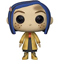 Funko Pop Animation: Coraline - Coraline as a Doll #425