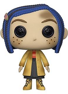 Amazon Com Neca Coraline Prop Replica 10 Coraline Doll Neca Toys Games