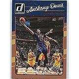 2016-17 Donruss #97 Anthony Davis NM-MT