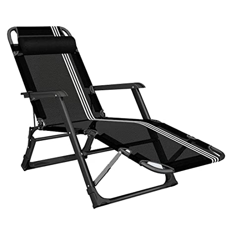 Marvelous Amazon Com Sun Loungers Black Zero Gravity Recliner Patio Uwap Interior Chair Design Uwaporg