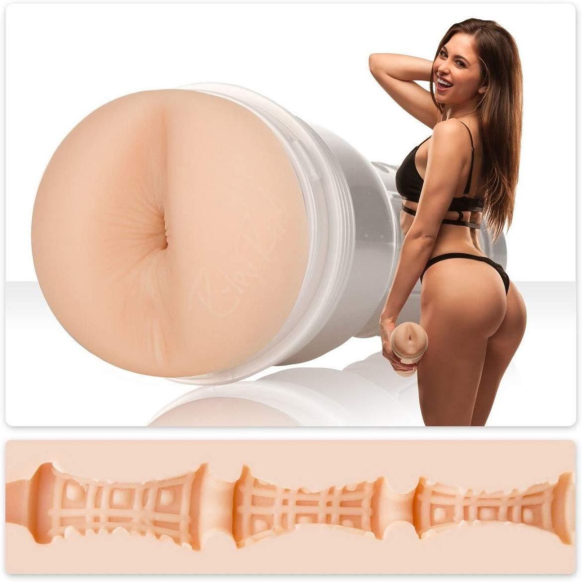 Fleshlight Girls | Riley Reid | Doggy Style | Euphoria | Realistic Anal Sex Toy by Fleshlight Girls