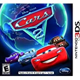 Cars 2 3DS