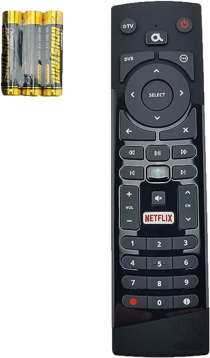 Amazon.com: ALTICE - Mando a distancia con Bluetooth, botón ...