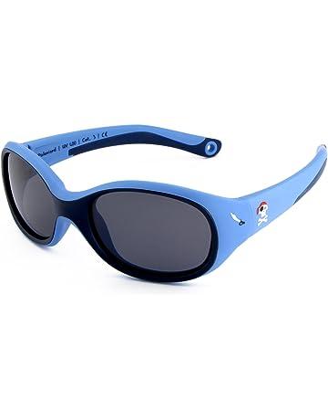 Paw Patrol Jungen Sonnenbrille Blau Hellblau: