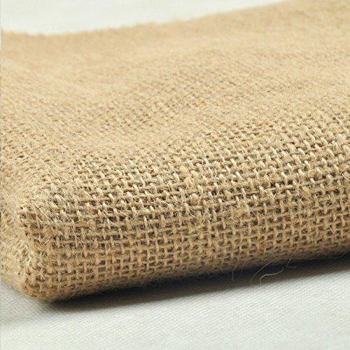 upholstery burlap jute fabric - 3