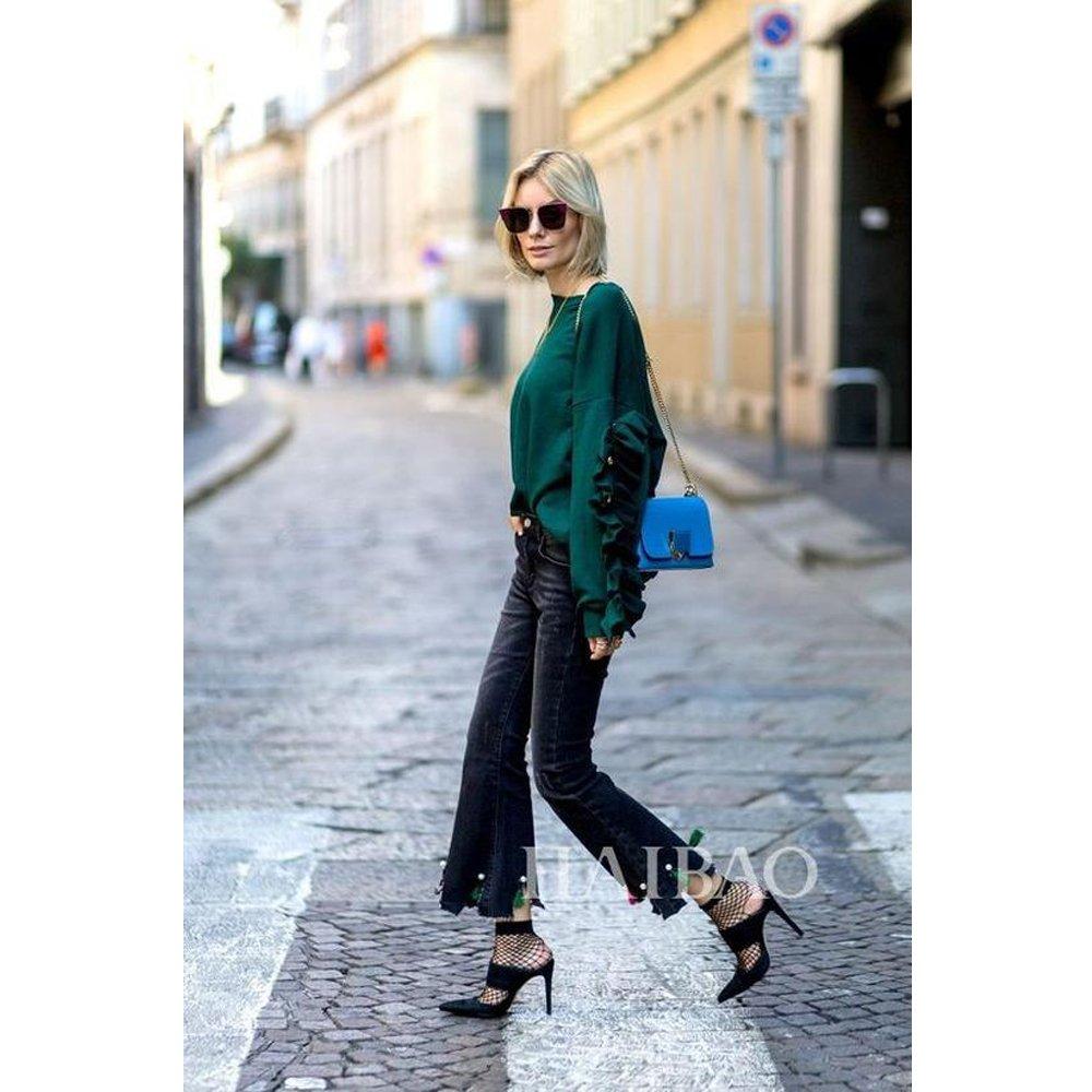 b3e5db6fbd9d6 Ashley city womens 2 Pairs Fishnet Ankle Socks-The Most Fashionable Outfits  Skills For Fishnet Socks Mdeium Black: Amazon.co.uk: Clothing