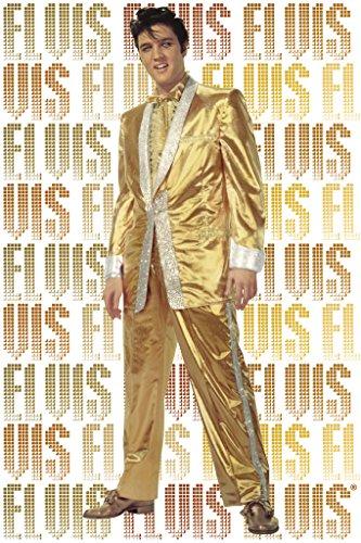 - Elvis (Presley) - Pure Gold 24