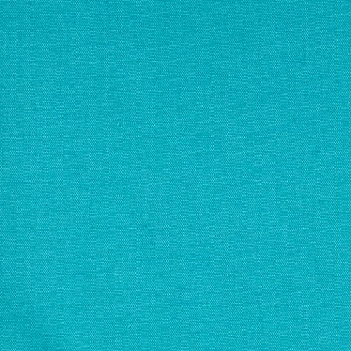 , Inc. 7 oz. Duck Teal Fabric By The Yard (Green Home Decor Fabric)