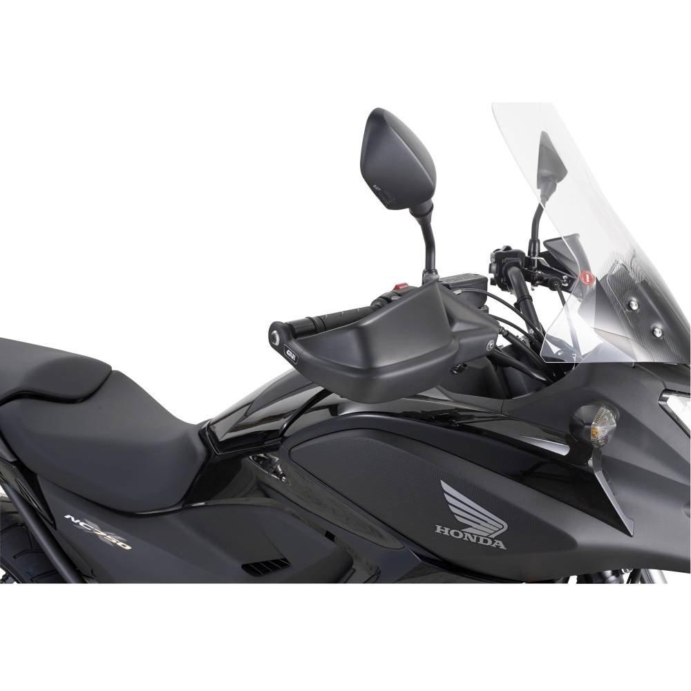 GIVI HP1111 Sécurité et Assistance en Cas de Panne Poignets ABS Honda Spécifique NC 700X
