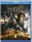 Lo Hobbit: la Battaglia delle Cinque Armate  (Blu-ray)