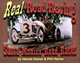 Real Road Racing, Harold Osmer and Phil Harms, 0965953319