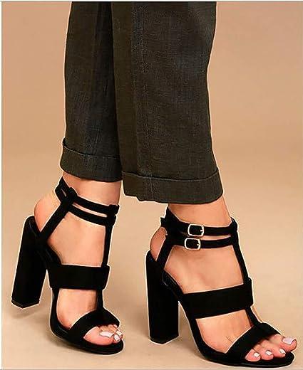 H.JPT Women's High Heel Sandals Women