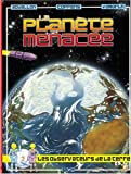 img - for planete menacee-vol.6 book / textbook / text book