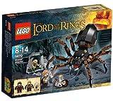 レゴ ロード・オブ・ザ・リング シェロブの攻撃 9470