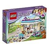 Lego Friends 41085 - Animal Care Clinic [German Version]