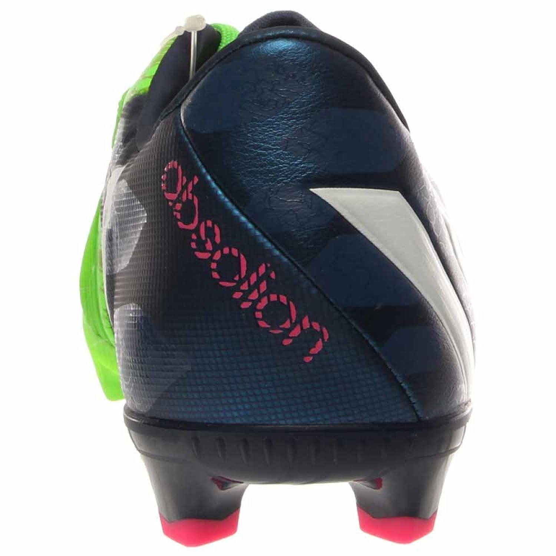 Adidas Predator Recensione Absolion Fg MkdeHUtYZ