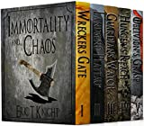 Bargain eBook - Immortality and Chaos Complete Box Set