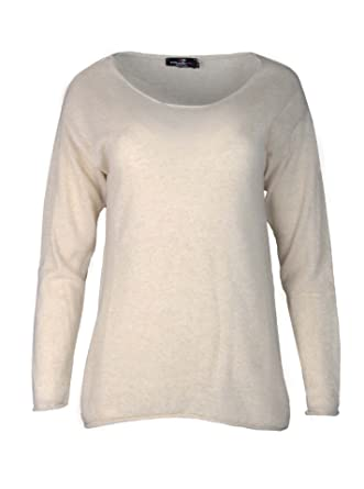 beliebt kaufen e4b6a 228e0 Women's Pullover with 100% Cashmere by Zwillingsherz ...