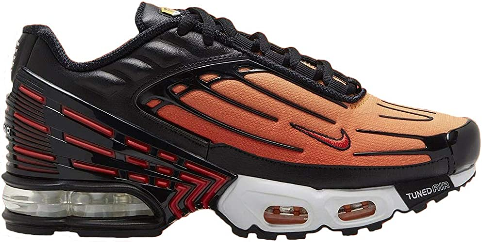 | Nike Air Max Plus Iii (gs) Big Kids Cd6871 003