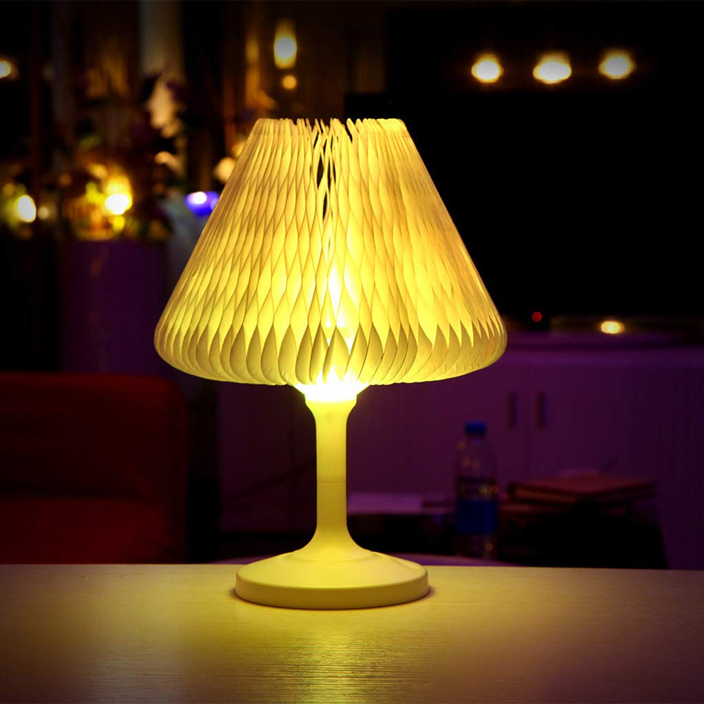 Lumière Table Lampe La Chargeant Colorée Et De Interchangeable Clode lcTF3KJ1