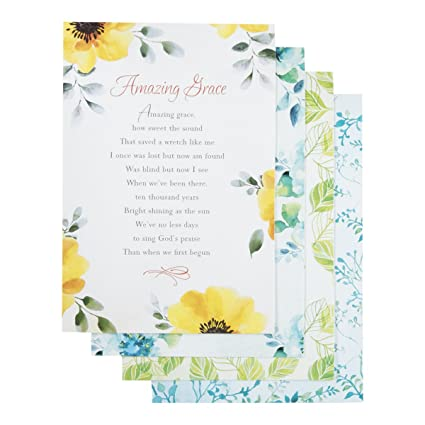 Image Unavailable Not Available For Color DaySpring Sympathy Greeting Card